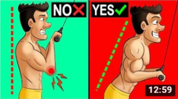 8 Gym Exercises (YOU'RE DOING WRONG!)