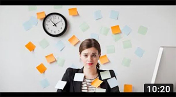 Being a Workaholic Is Unhealthy & Unproductive