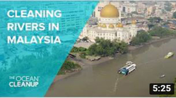 Cleaning In Malaysia   INTERCEPTOR™ 002   RIVERS