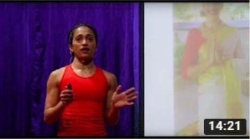 Functional fitness and its necessity | Shwetambari Shetty | TEDxAmritaUBangalore