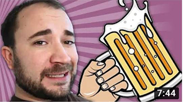 How to Drink Alcohol (Responsibly), ft. Wheezy Waiter!