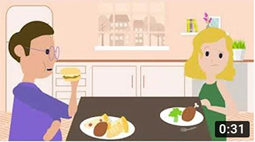 How to Manage Overeating Triggers