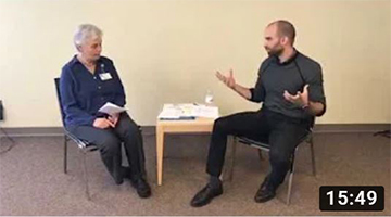 How to Quit Smoking: Interview with Elias Klemperer, Vermont Center on Behavior and Health