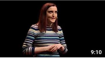 Saving the Planet: The Burden of the Future | Muirenn Mulholland | TEDxDrogheda