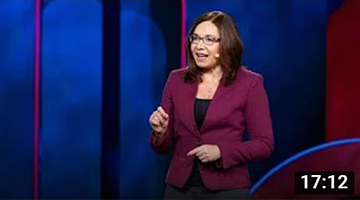 The most important thing you can do to fight climate change: talk about it   Katharine Hayhoe