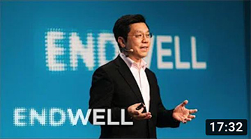 What I learned being a workaholic | Dr. Kai-Fu Lee