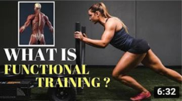 What is FUNCTIONAL Training ? Muscle Imbalances