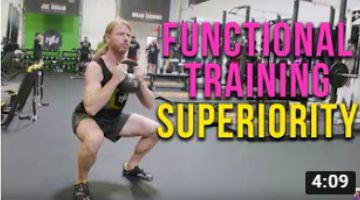 Why Functional Training Makes You Better Than Everyone Else