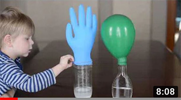 10 Easy Science Experiments – That Will Amaze Kids