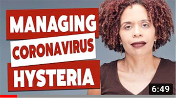 5 Ways to Manage Coronavirus Anxiety – COVID-19