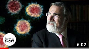 Corona Crisis – Rabbi Sacks Impassioned Plea for Compassion and Selflessness