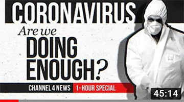 Coronavirus special: Are we doing enough?