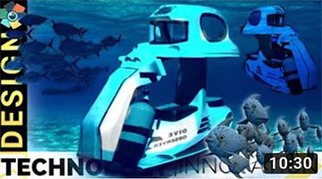 10 New and Advanced Watercraft | Living the Water Life 2020