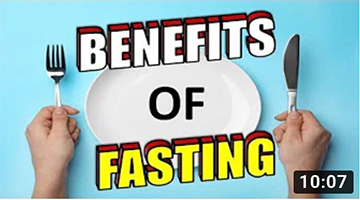 14 Incredible Benefits of Fasting For The Body