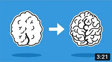5 WAYS TO INCREASE BRAIN POWER!