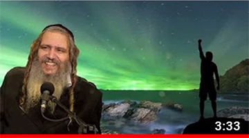 Believe and Don't Be Afraid | Rav Shalom Arush