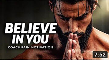 DON'T WASTE YOUR LIFE – Powerful Motivational Speech Video (Ft. Coach Pain)