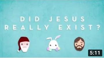 Did Jesus Really Exist? | Illuminate Ep 2