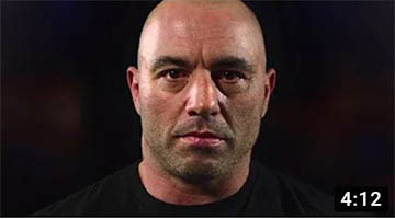FIX YOUR LIFE! | Joe Rogan