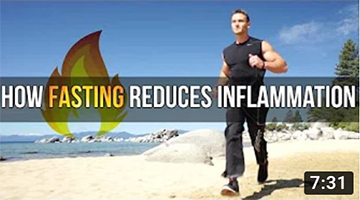 Fasting: Reduce Inflammation | Boost Longevity- Thomas DeLauer
