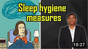 Harmful effects of taking sleeping pills (tablets) | Psychiatrist Prathap