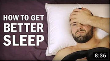 How to Get Better Sleep (and Fall Asleep Faster): 5 Essential Tips