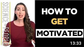 How to Get Motivated: 10 Tips to Improve Your Self-Motivation