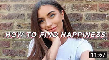 IF YOU WANT TO FINALLY BE HAPPY… (WATCH THIS)