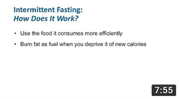 Intermittent Fasting Explained | Intermittent Fasting Eating – Can This Make You Lose Weight?