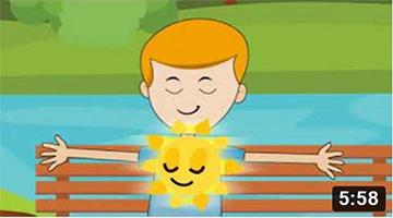 Loving Kindness Meditation – Mindfulness For Children