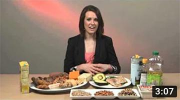 Low Fat Diet Myths