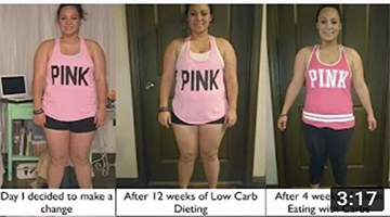My Results: Low Carb Diet vs Clean Eating with Carbs – Part 1