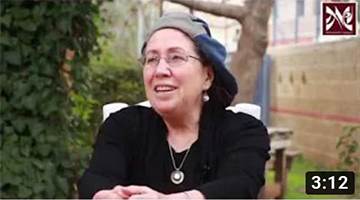 Rabbanit Chana Henkin – The Importance of Taking Time for Torah