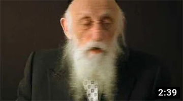 Rabbi Dr. Abraham Twerski On Children & Self-Esteem