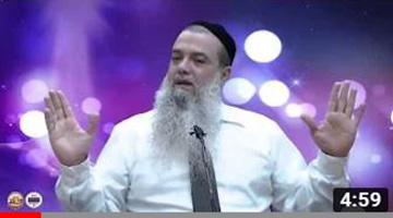 Rabbi Igal Cohen – When something doesn't follow your plan !!