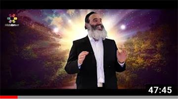Rabbi Yitzchak Fanger Shares His Personal Story
