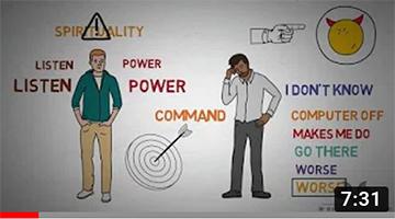 Resisting Sexual Desires – Nouman Ali Khan – Animated