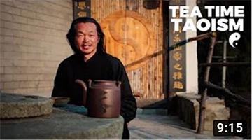 Taoist Master shares 4 Tips to Help You Find Balance – Yin Yang | Tea Time Taoism