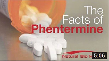 The Facts of Phentermine