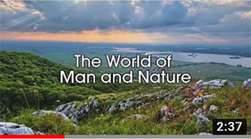 The World of Man and Nature [Alan Watts]