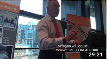 The amazing benefits of the low carb high fat diet on your health – Dr Robin Willcourt
