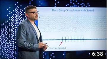 The brain benefits of deep sleep — and how to get more of it | Dan Gartenberg