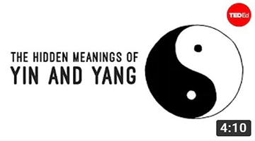 The hidden meanings of yin and yang – John Bellaimey