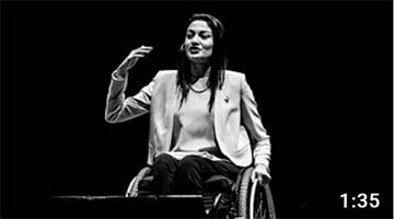 What Is Real Success? | Muniba Mazari