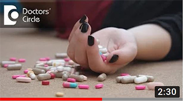 What are side effects for overdose of sleeping pills & how to manage it? – Dr. Sanjay Gupta