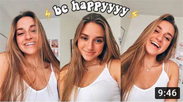 how to INSTANTLY become happy :) (easy things you can do)